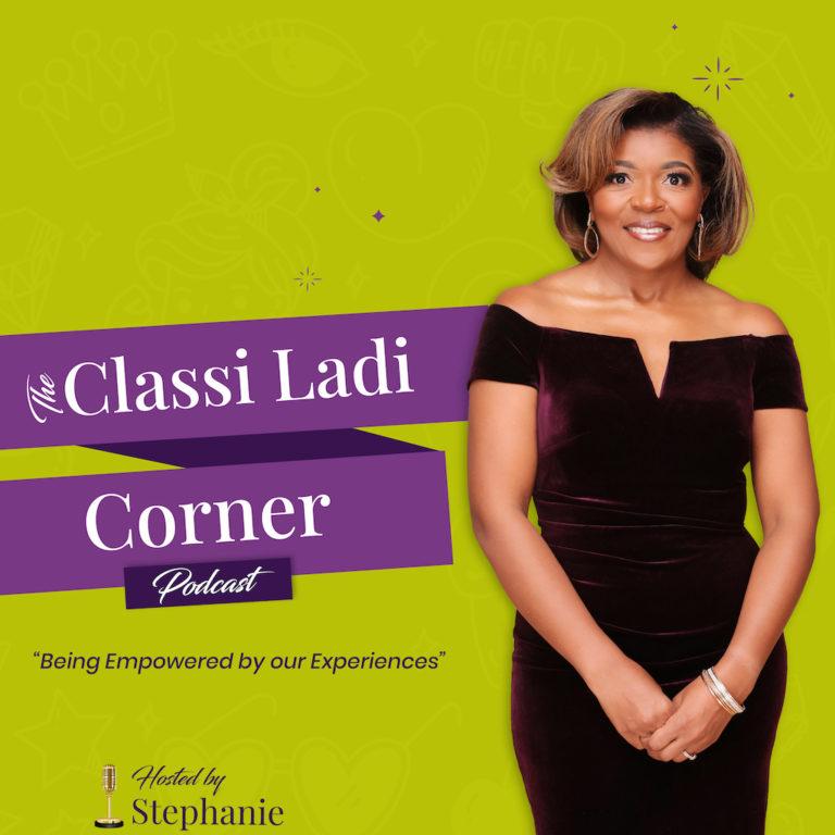 The Classi Ladi Corner